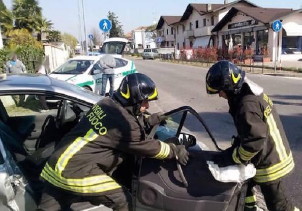 Incidente mortale in Valsugana, un morto di Marostica