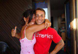 Paola Ferri e Marco Sorgi (foto dal web)