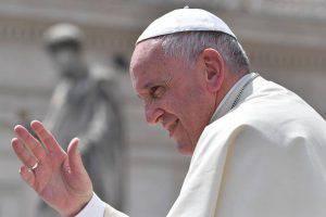 Papa Francesco (TIZIANA FABI/AFP/Getty Images)