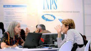Pensioni donne fonte websource