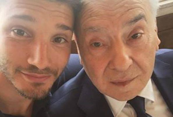 Stefano De Martino: grave lutto in famiglia e silenzio del ballerino