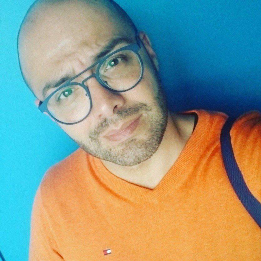 Marco Deplano (Foto dal Web)