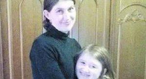 Maria Ungureanu insieme alla mamma (Web)