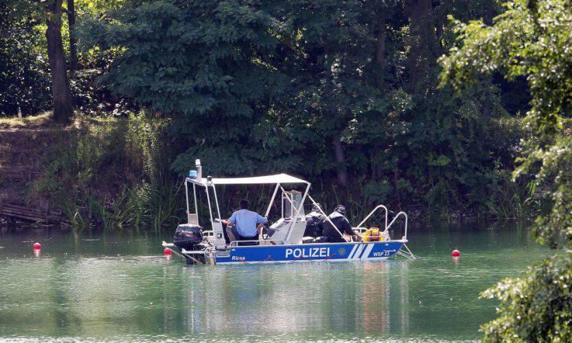 Polizia (Foto dal Web)