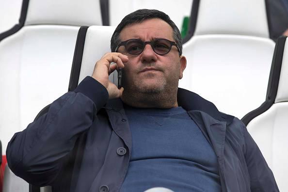 Calciomercato, Mino Raiola vende Pogba e si compra un club della nostra Serie A!
