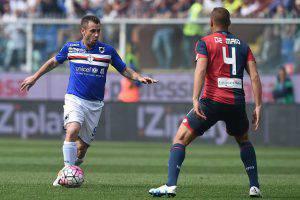 Antonio Cassano (Photo by Valerio Pennicino/Getty Images)
