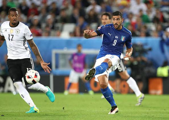 Chelsea, Conte vuole Pellè: c'è anche il Milan