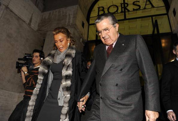 Condannato Carlo De Benedetti