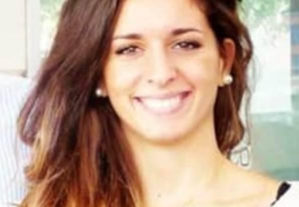 Alessandra Covezzi (foto dal web)