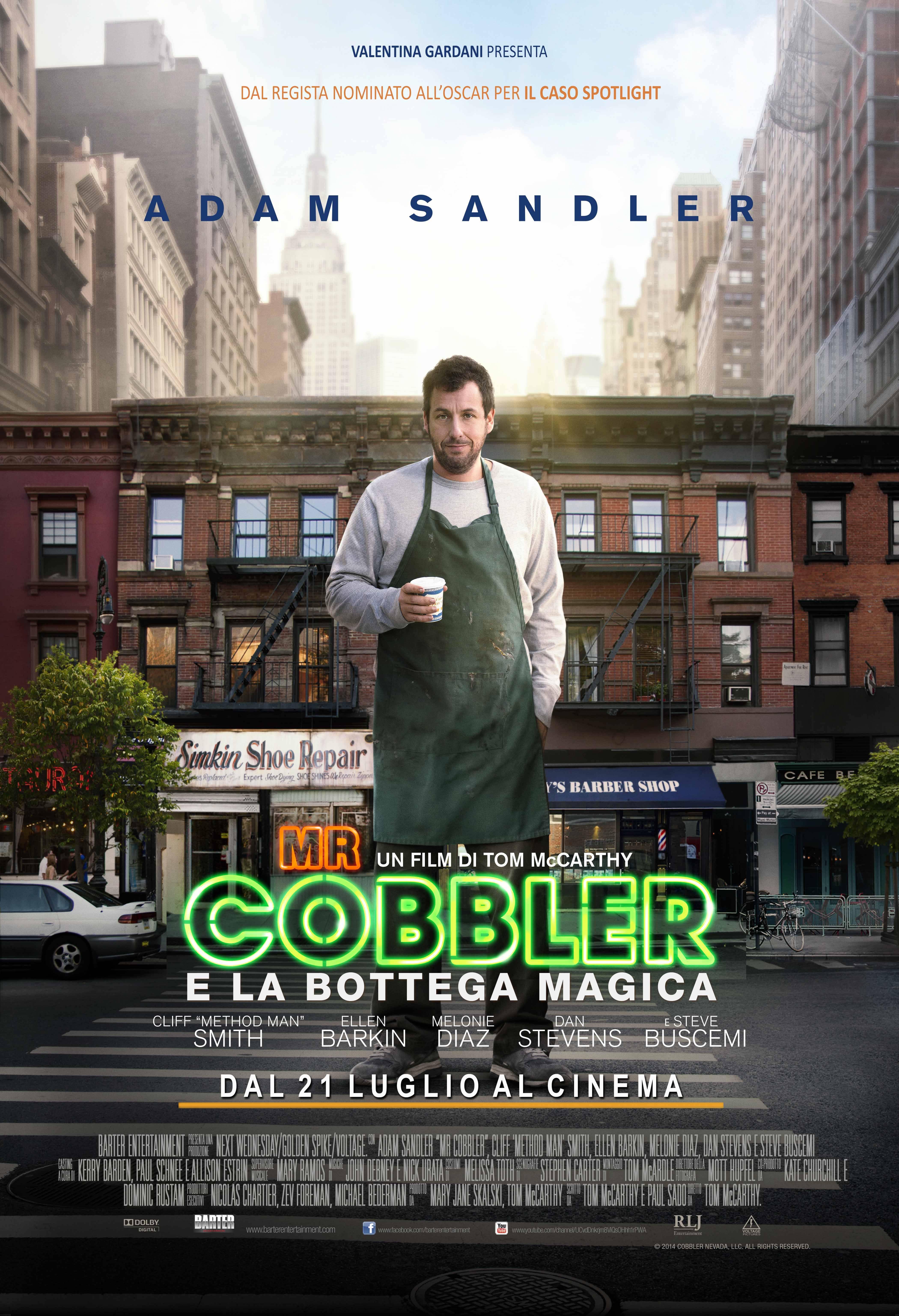 """""""Mr Cobbler e la bottega magica"""": recensione"""