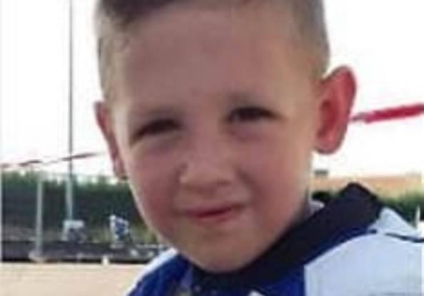 Morto bimbo 6 anni caduto in minimoto