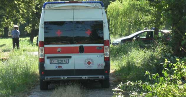 Incidenti stradali: tragico frontale, muore bimbo di 7 anni