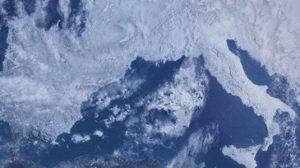 Una nuova era glaciale?