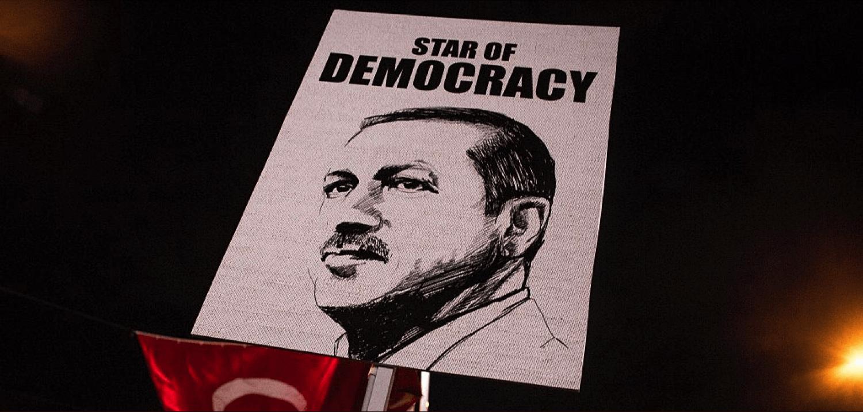 Turchia: Erdogan ed il grande bluff