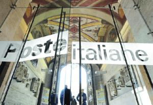 Poste Italiane (foto dal web)