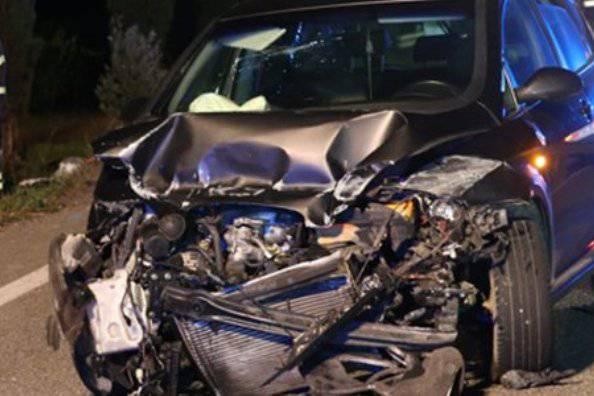 Schianto mortale per mamma e bimba di 10 anni: conducente albanese illeso