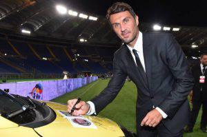 Paolo Maldini (Tullio M. Puglia/Getty Images)