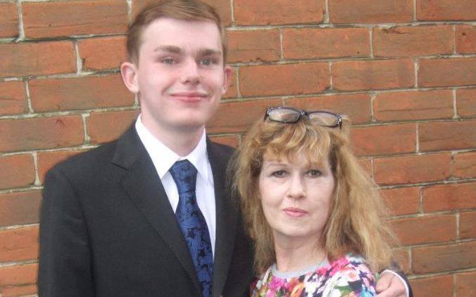 Decisione shock di una mamma ad un anno dalla morte del figlio