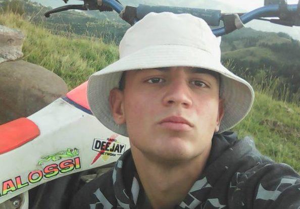 Mirko De Pace (foto dal web)