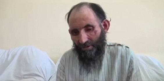 """Afghanistan, genitori """"regalano"""" la figlia di 6 anni ad un uomo di 60"""