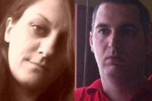 Le due vittime (foto dal web)