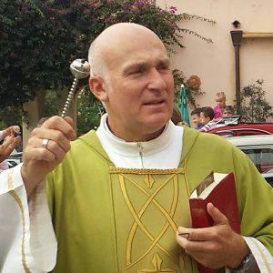 Don Cesare Donati (Facebook)