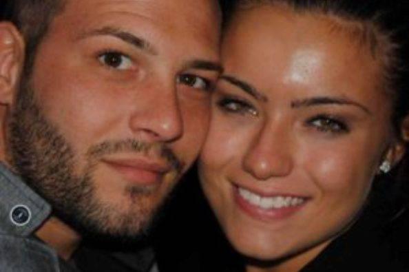 Jacopo Pasqualini e Alessia Palmucci (foto dal web)