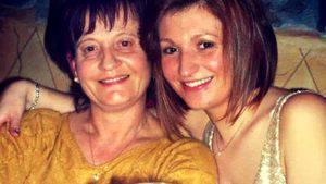 Rosanna e la figlia Debora (Web)