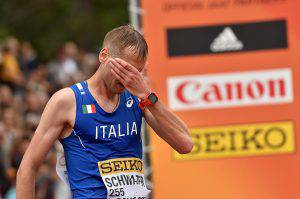 (Tullio M. Puglia/Getty Images for IAAF)