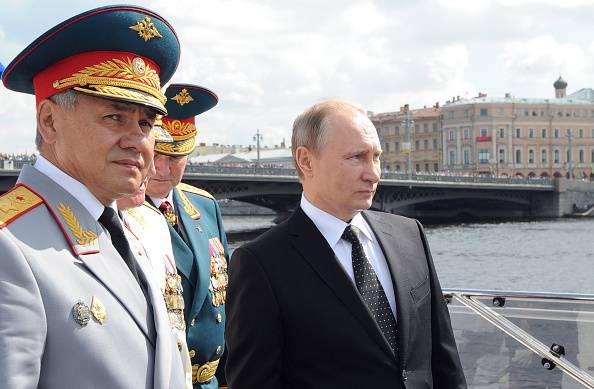Terremoto, Putin pronto ad inviare uomini in Italia