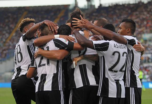 Calciomercato Juventus: saltato Witsel, Hernanes resta