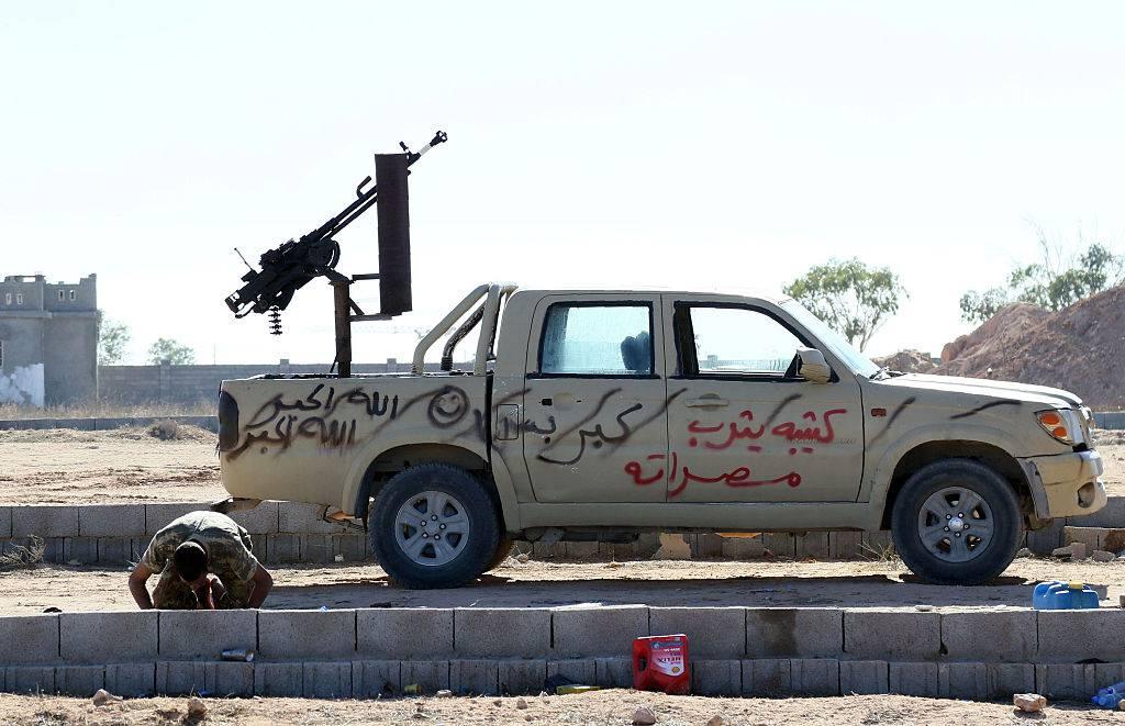 Isis, arriva la vendetta dei kamikaze