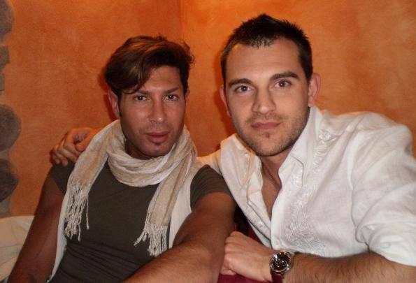Alessandro e Juri: il terremoto li ha divisi per sempre