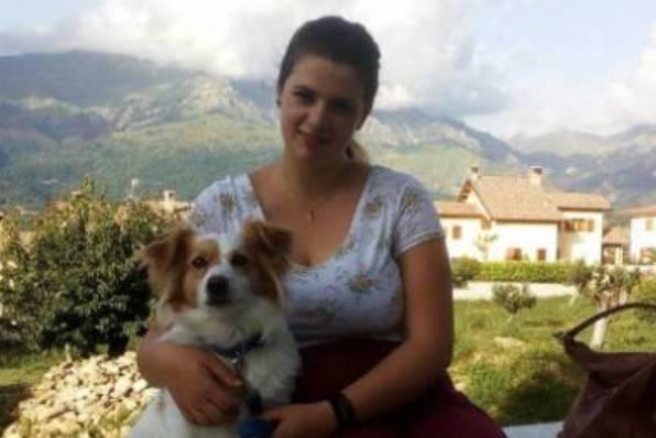 Anna Grossi (foto dal web)
