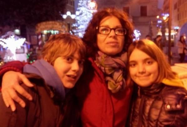 Giovanna Gagliardi (foto dal web)