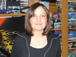 Chiara Poggi (Websource)