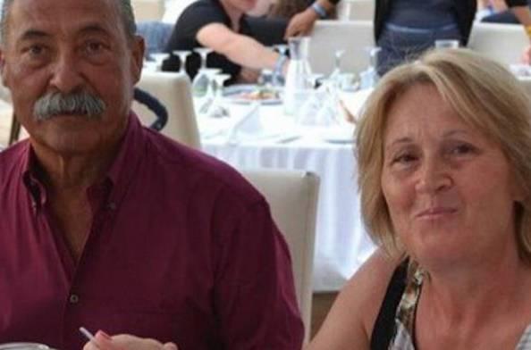 Nicola Mauriello e Antonietta Parente (foto dal web)
