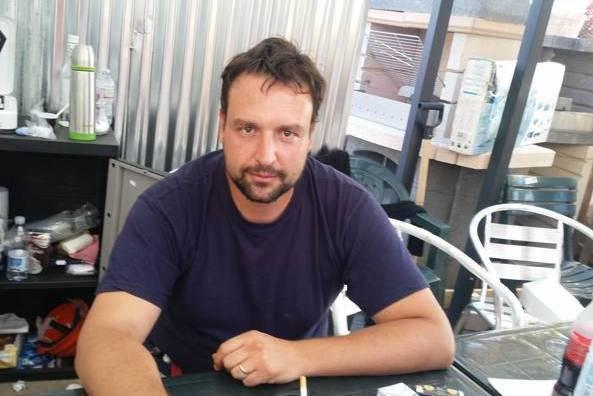 Tito Capriccioli (websource/Twitter)