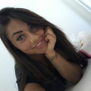 Marzia De Luca (Facebook)
