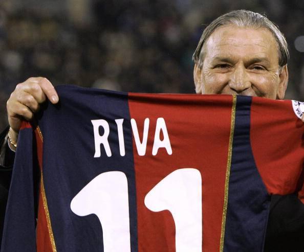 Addio a Nenè: eroe del Cagliari campione d&