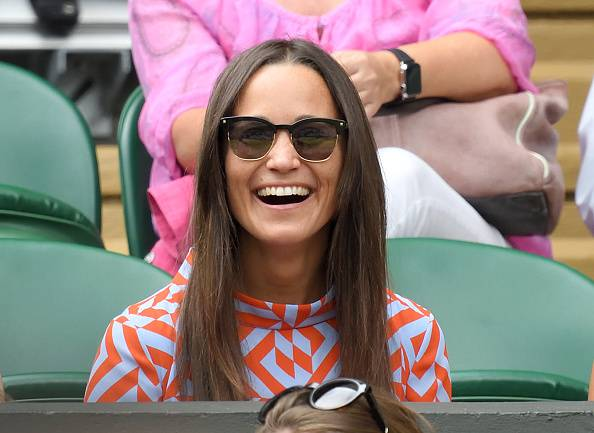 Gb, hackerato iCloud di Pippa Middleton: rubate foto private Casa Reale inglese