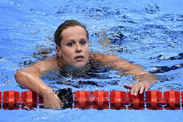Federica Pellegrini non molla: la campionessa pronta per la nuova stagione