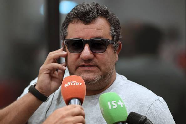 """Mino Raiola annuncia: """"Ecco il prossimo colpo da 240 milioni di euro"""""""
