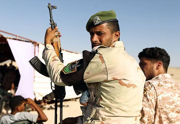 Rapiti due italiani in Libia