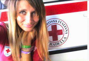 Angelica Prevedini (Facebook)