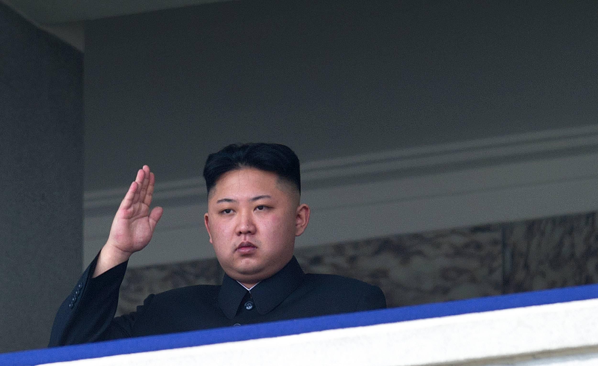 C'è un piano segreto per il leader della Corea del Nord