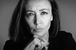 Oriana Fallaci (Archivio)