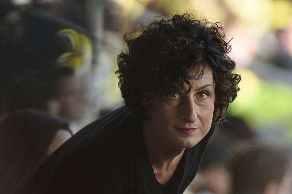 Agnese Renzi prof di ruolo: la