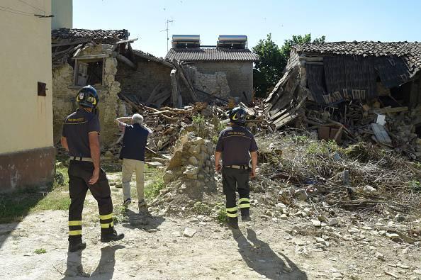 Terremoto: anche Gragnano non lascia soli Amatrice e gli altri paesi