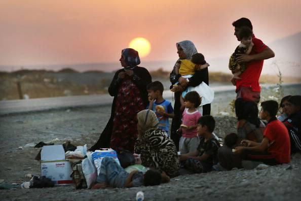"""""""L'Isis senza pietà contro i cristiani: decapitati bambini, violentate donne"""""""
